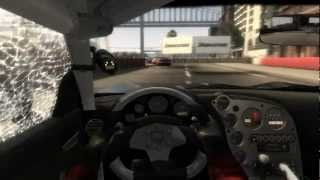 Race Driver: GRID - Gameplay - 01