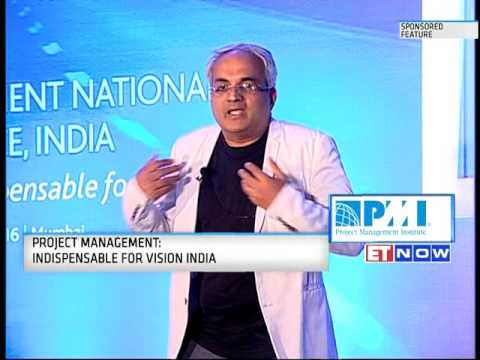 2016 | Project Management National Conference | ET NOW program