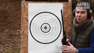 La carabine Chapuis Rols Deluxe calibre 30.06