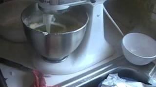 mrs ironhead41 making easy poundcake