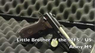 Beretta Cheetah 84FS - 380 ACP