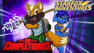 Star Fox Adventures | The Completionist