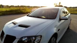Pontiac G8 V6 Love