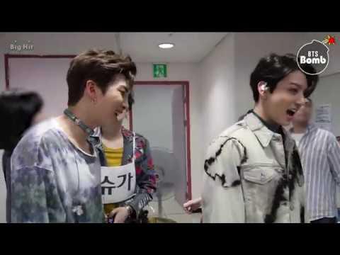 [BANGTAN BOMB] Special lyrics of Anpanman - BTS (방탄소년단)