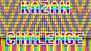 [Black MIDI] Synthesia - Kazan Challenge 2.66 million (60 FPS) ~ TheSuperMarioBros2