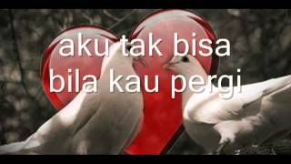 Pria Band Kasih Jangan Kau Pergi (lirik)