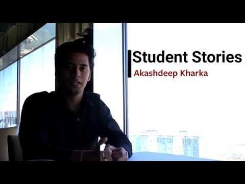 LSBF Singapore | Diploma in International Hospitality Management | Akashdeep