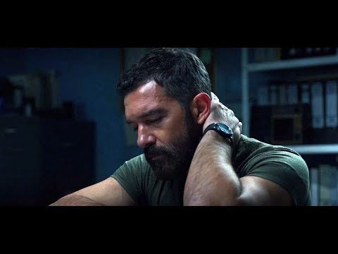 Security (2017 Antonio Banderas Thriller) - Official HD Movie Trailer