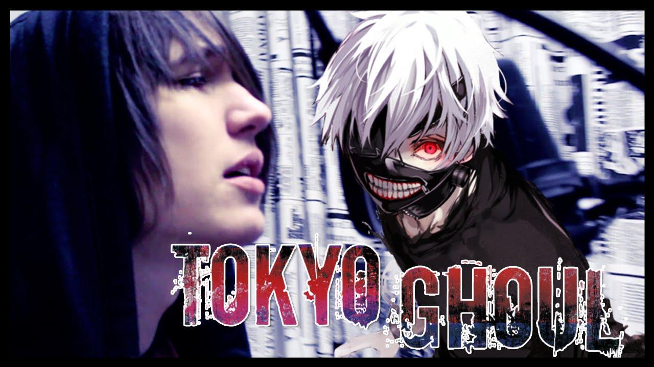 Tokyo Ghoul - Abertura 1 - Unravel (Completa em Português)