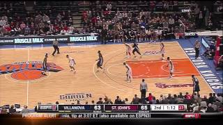 Maalik Wayns - 2012 Highlight Reel