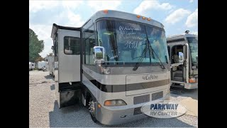 SOLD! 2004 Monaco LaPalma 34 PDT Class A Gas, 3 Slides, Full Body Paint, 40K Miles, Must See $39,900