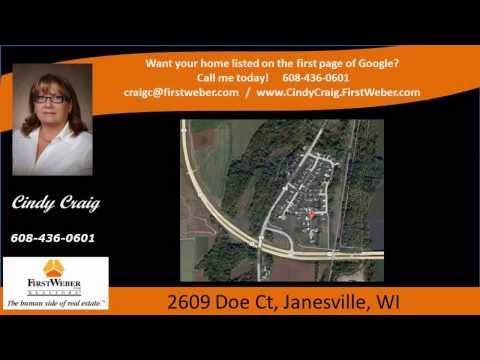 New 3 Bedroom Home Van Buren School Janesville | First Weber Janesville