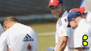 Freddie Flintoff on Team Spirit