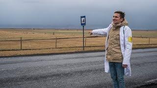 Anthony Stories  Исландия ч2