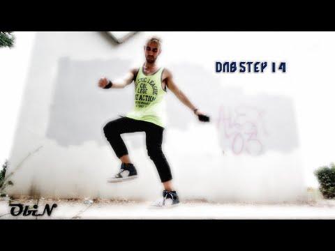 ObiN - DNB Step 14. Start the dance!