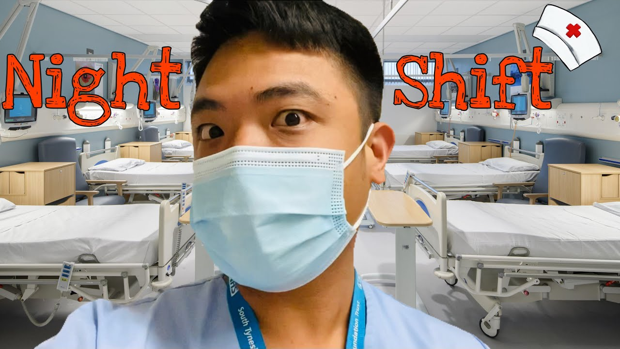A DAY IN THE LIFE OF NURSE EVEN | Night Shift si KUNARS nyo. ❤️😘