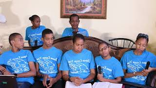 Family Worship with The Chitan Family