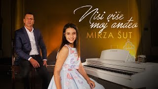 Mirza Sut - 2018 - Nisi vise moj andjeo - (Official Video)