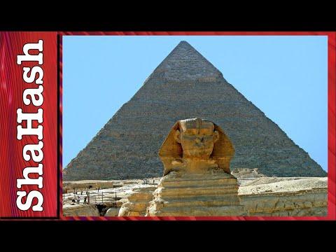 10 Cosas Que No Sabías De La Gran Piramide de Giza