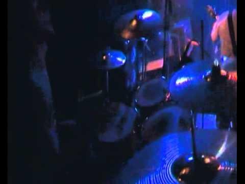 Unhumanity- Unhumanity (drum cam)