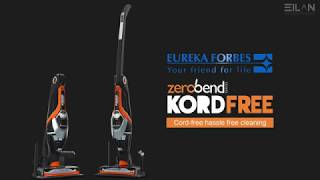 PRODUCT ANIMATION | Euroclaen Kordfree