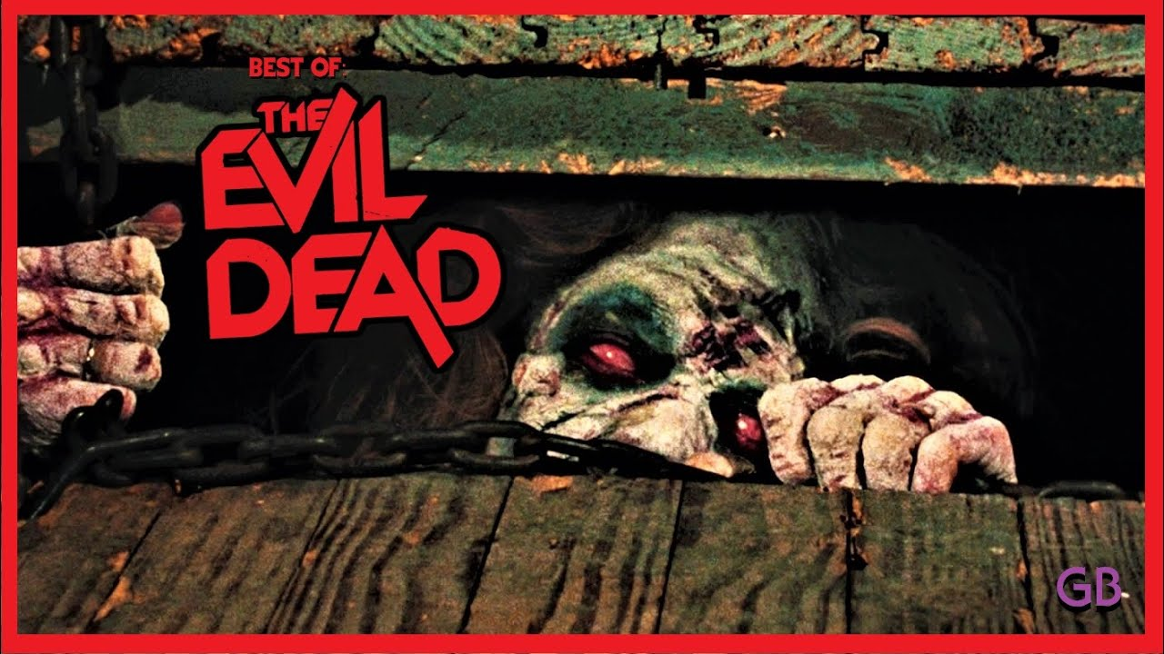Download THE EVIL DEAD I Best of (1 of 2)