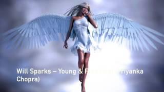 Will Sparks Young Free Feat Priyanka Chopra