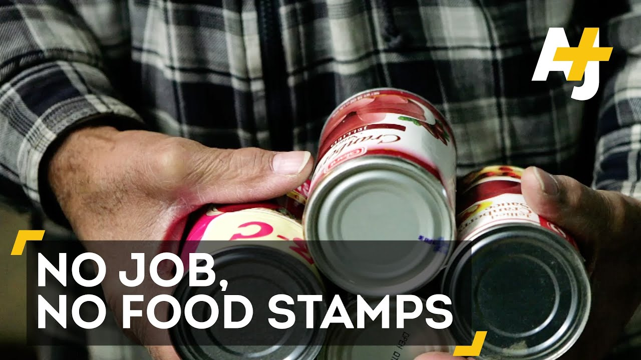 Changes In Food Stamps