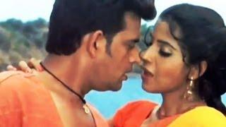 Hum Chataiye Pa Raaji [ Bhojpuri Video Song ] Pandav - Ravi Kishan & Sadhika Randhava