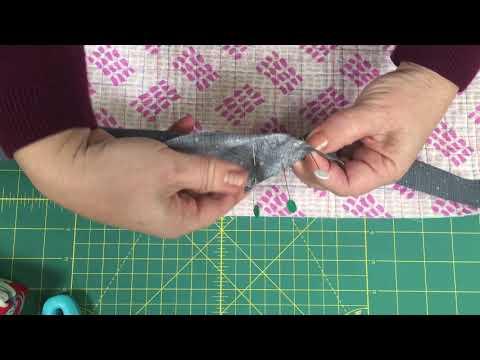 Binding Color Weave Part 3 (No Sound)