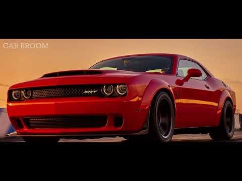 Dodge Challenger SRT Hellcat Automatic
