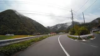 山口県道・島根県道3号 新南陽津和野線