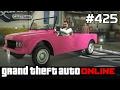GTA 5 PC Online Po Polsku [#425] TERENOWY Samochód dla Specjalnych