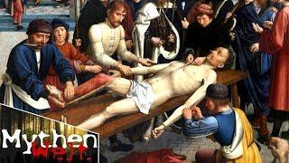 Die 10 brutalsten Folter- und Hinrichtungsmethoden aus dem Persischen Reich!