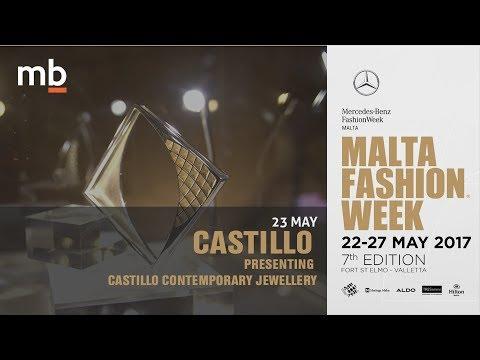 MFWA17 | Castillo Contemporary Jewellery