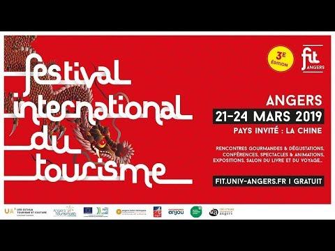 Festival International Du Tourisme 2019