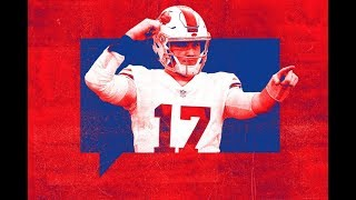 Josh Allen: 2019 Bills Highlights | HD