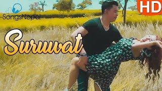 Suruwat - Anil Tumyang Limbu | New Nepali Adhunik Song 2017