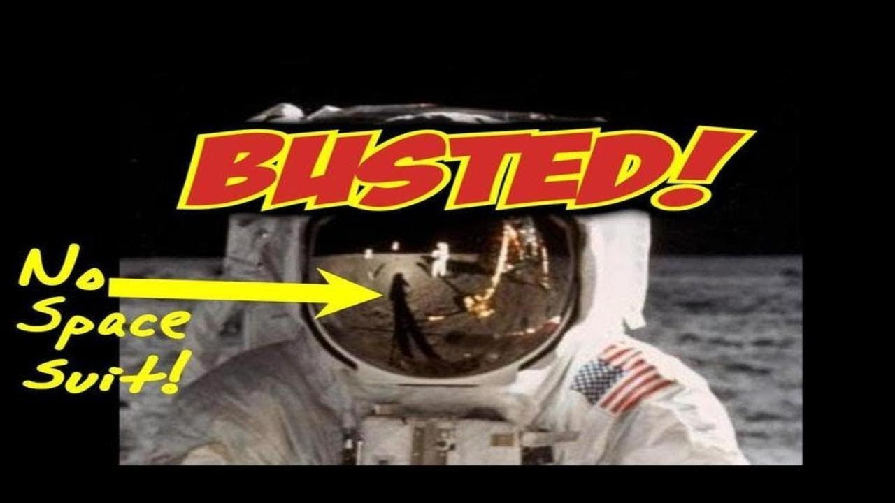 Top 10 reasons why the moon landing is a hoax Shalom