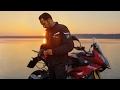 BMW Motorrad Street AIR dzseki