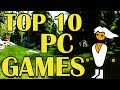 Getting into PC Gaming  {10 Games PC Gamers NEED} Part 5