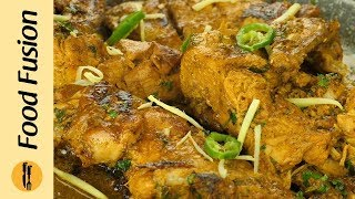 Special Tawa Chicken Recipe By Food Fusion