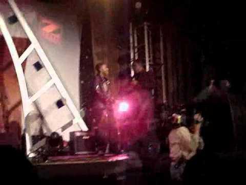 Terry Ellis Live Performance-Independent ladiez(live.).wmv