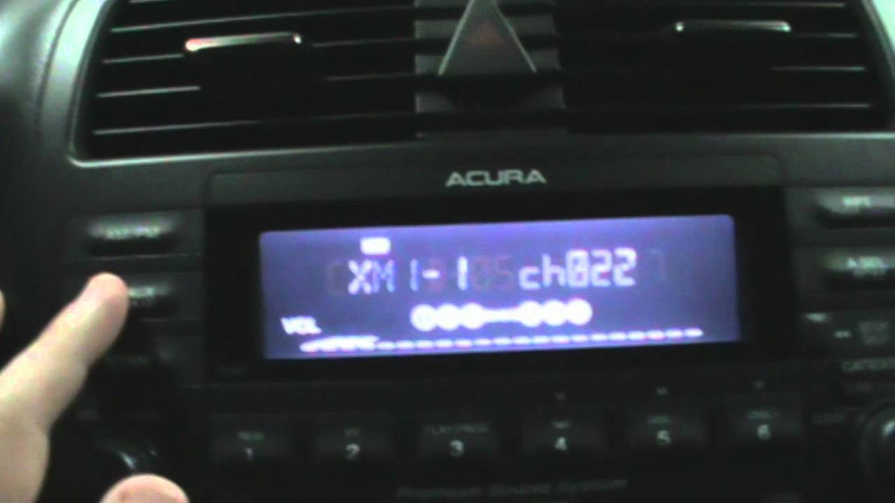 Think, that new sirius radio sucks