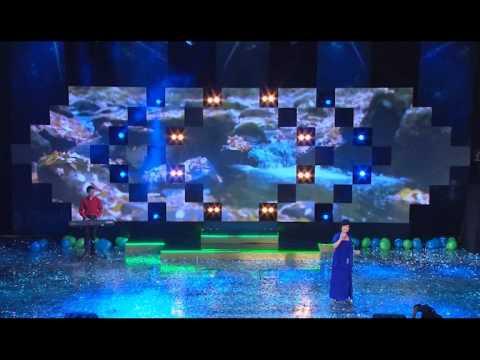 Эльза Юлдашбаева - Юлдаш йыры - 2014. Гала концерт.