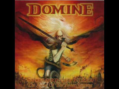 Domine-Horn of fate