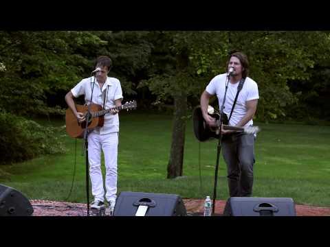 Matt Nathanson-Kill The Lights-Live at Camp Krim 8/14/14