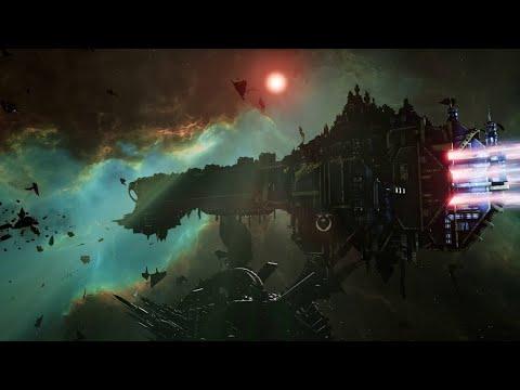 Battlefleet Gothic: Armada 2 - Campaign Trailer |