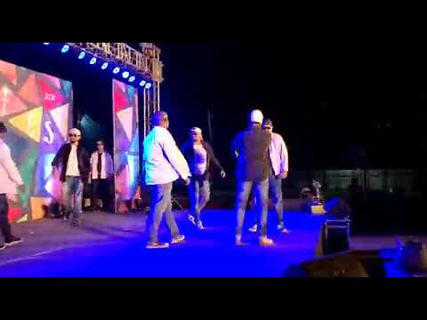 concorde-sylvan-view-csv-2018-annual-day-mens-dance