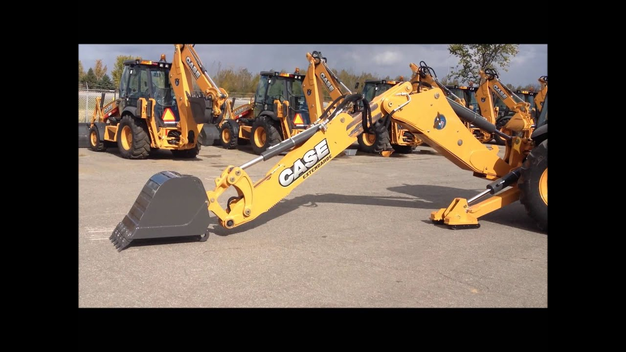 Case Backhoe Hydraulic Quick Coupler - CaseGuy Exclusive